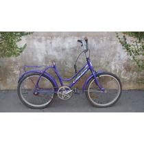 Bicicleta Brisa Infantil Aro 20 Antiga Rocha Antiga Mirim