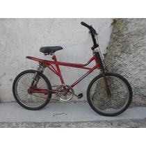Brandani Cross Rara Bicicleta Antiga