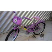 Bicicleta Brisa Infantil Usado Aro20