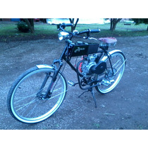 Bicicleta Antiga Göricke Alibohr Motor 4 Tempos Zero Km