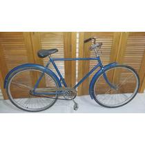 Bicicleta Antiga Raleigh
