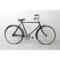 Bicicleta Philips Inglesa Década De 1950 Aro 28