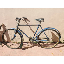 Biciclata Antigas Luxo Mercswiss Original