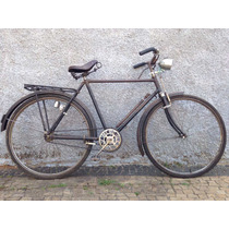 Bicicleta Hercules Anos 50
