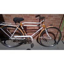 Bicicleta Antiga Goricke Masculina Para Restauro