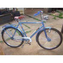 Bicicleta Monark Antiga - Anos 50