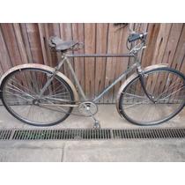 Bicicleta Antiga Humber Inglesa Aro 28