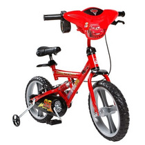 Bicicleta Aro 14 Bandeirante X-bike Carros 2