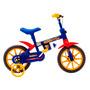 Bicicleta Infantil Masculina - Ferinha Kids - Fischer