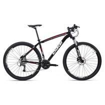 Bicicleta 29 Oggi Big Wheel Mtb Disco 24v Shimano Altus Top