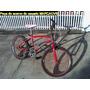 Bicicleta Aro 20 Do Mickey Anos 90, Necessita Restauração!