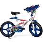 X-bike 14 Avengers