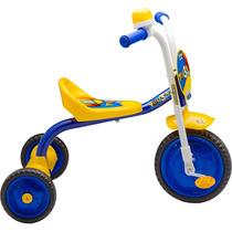 Triciclo You 3 Girl And Boy Aro 5 Nathor