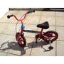 Bicicleta Infantil Homem Aranha Aro 12