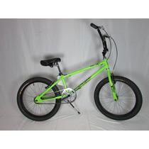 Bicicleta Bmx 20 Pro X