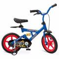 Bicicleta Infantil X-bike Cross Aro 12 C/amortecedor