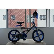 Bicicleta Bandeirantes Avengers Aro 14