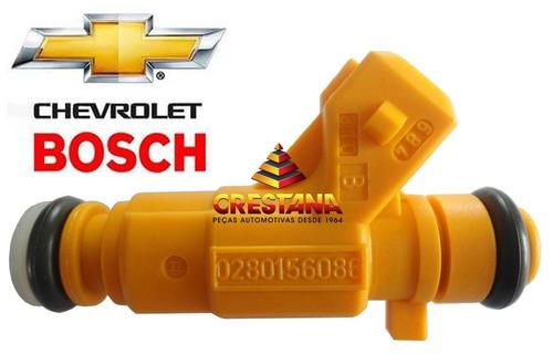 Bico Injetor Gm Astra Zafira Vectra 1.8 2.0 Flex 0280156086