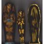 Sarcófago Do Faraó Tutankamon - Em Busca Da Imortalidade