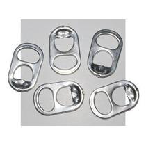 Lacres De Lata De Aluminio (orelinhas De Latinhas)