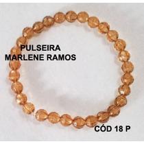 Pulseira Artesanal Tons Ocre Cod 18 P