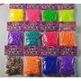 Rainbow Loom Kit Completo 1200 Borrachinhas Pronta Entrega