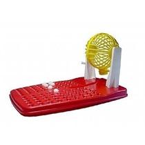 Brinquedo Jogo De Bingo Bingão 100 Cartelas Nig 1050