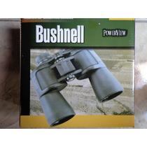 Binóculo Bushnell 20x50 Powerview + Brinde + Frete Gtrátis