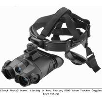 Yukon Tracker Goggles 1x24 Viking Night Vision: R-yk25025-de