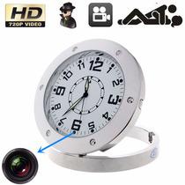 Relógio Espião Camera Espiã Filmadora