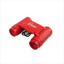 Binóculo Para Crianças Camman (red) 2.5 X 26mm
