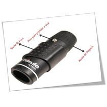 Monóculo Nikula Golfscope 700%7x18 Binoculo/luneta