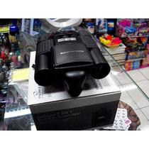 Binoculos Powerpack Com Câmera.