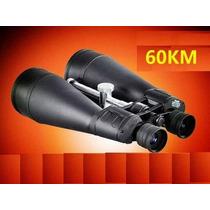 Binoculo Profissional 180x360 60 Km+ Adaptador+ Grátis