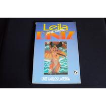 Livro Leila Sempre Diniz