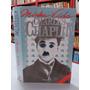 Livro Charles Chaplin Minha Vida Biografia Edição Comemorati