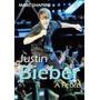 Justin Bieber A Febre - Marc Shapiro