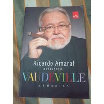 Xuxa Livro Ricardo Amaral Valdeville