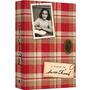 O Diário De Anne Frank - Edição Capa Dura