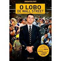 Livro O Lobo De Wall Street - Bolsa De Valores Jordan