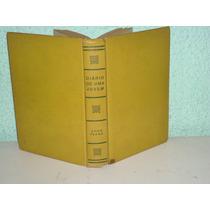Diario De Uma Jovem - Anne Frank - 3ª Edição - 1958