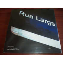 Livro: Rua Larga / Documenta Histórica Editora - 220 Págs.