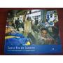 Livro: Saara - Rio De Janeiro / Autor: Andreas Valentim 136p