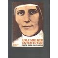 Uma Mulher Ontem E Hoje Santa Maria Mazzarello - Maria Pia