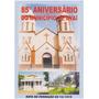 Revista: 85º Aniversário Do Município De Avaí / São Paulo