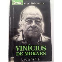 Vinicius De Moraes Biografia