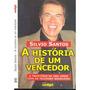Livro: Silvio Santos - A História De Um Vencedor - 2001