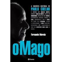 Livro O Mago Fernando Morais