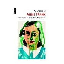 Diario De Anne Frank, O (livro Impresso)