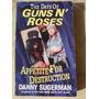 Livro Appetite Days Of Guns N` Roses Axl Slash Importado